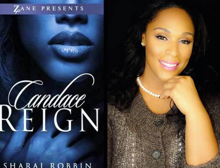 Candace Reign Sharai promo