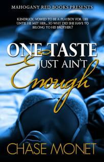 OneTaste by ChaseMonet