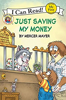Just Saving My Money cover