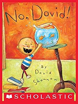 No David cover