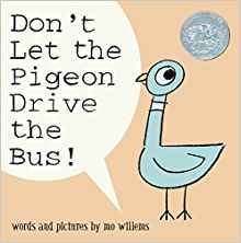 Pigeon Bus cover
